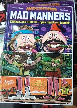 madmanners