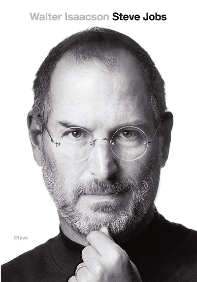 Steve_Jobskirja