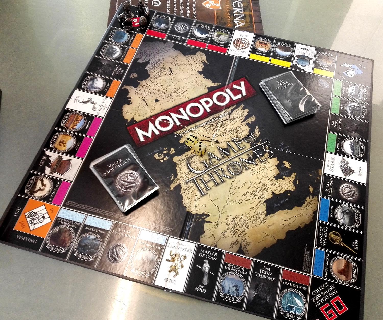 gameofthronesmonopoly